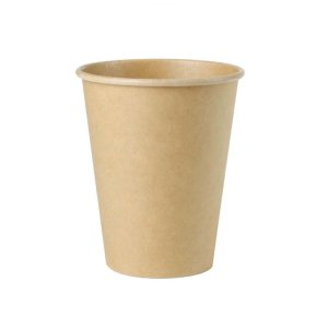 EKO papierový pohár na teplé nápoje